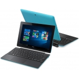 планшет Acer Aspire Switch 10 E z8300 4/64Gb 3G, синий