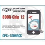 GPS трекер SOBR Chip-12