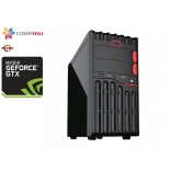 CompYou Home PC H557 (CY.585242.H557), купить за 35 590 руб.