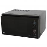Микроволновая печь LG MJ3965BIS, черная, купить за 27 900руб.