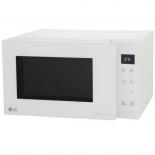 микроволновая печь LG MS2595GIH, белая