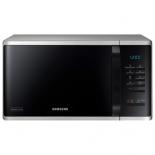 микроволновая печь Samsung MS23K3513AS, серебристая