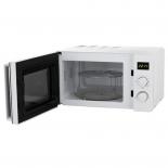 Микроволновая печь Vitek VT-2453 W, белая, купить за 8 430руб.