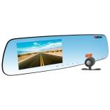 автомобильный видеорегистратор Artway MD-160 Combo-зеркало (5 в 1)