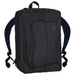 сумка для ноутбука Riva case 8490, черная