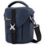 сумка для фотоаппарата Lowepro Scout SH 100, синяя