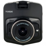 автомобильный видеорегистратор Telefunken TF-DVR23HD (с экраном)