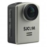 видеокамера SJCAM M20, серебристая