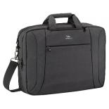 сумка для ноутбука Рюкзак Riva case 8290, черный