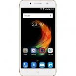 смартфон ZTE Blade A610 Plus 2/16Gb, золотистый