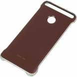 чехол для планшета Huawei View Cover 51991763, для Huawei NOVA, коричневый