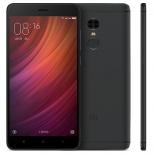 смартфон Xiaomi Redmi Note 4 32Gb+3Gb, черный