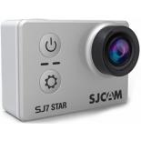 видеокамера SJCAM SJ7 Star, серебристая