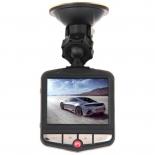 автомобильный видеорегистратор Videovox DVR-100, черный