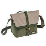 сумка National Geographic NG RF 2350 Rain Forest, зеленая