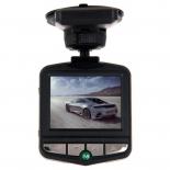 автомобильный видеорегистратор Lexand LR-55, черный