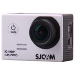 видеокамера SJCAM SJ5000, серебристая