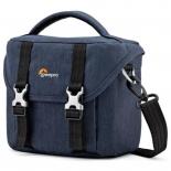 сумка для фотоаппарата Lowepro Scout SH 120 B, синяя