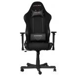 Компьютерное кресло DXRacer Racing OH/RW01/N, черное, купить за 24 110руб.
