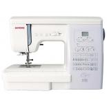 швейная машина Janome QC 2325, белая