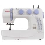 Швейная машина Janome VS 56S, белая