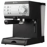 кофеварка Vitek VT-1519 BK (рожкового типа)