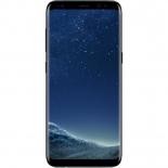 смартфон Samsung Galaxy S8 SM-G950, Чёрный бриллиант