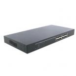 Коммутатор (switch) MultiCo EW-P71616iW-AT (управляемый), купить за 20 645руб.