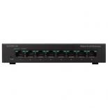 коммутатор (switch) Cisco SG110D-08-EU