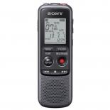 диктофон Sony ICD-PX240//C, черный