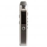диктофон Ritmix RR-150 8Gb (металл)