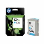 картридж HP 940XL C4907AE, голубой