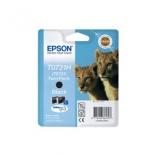 картридж Epson T0731H, Чёрный, (2 штуки)