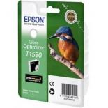 картридж для принтера Epson T1590, оптимизатор глянца