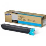 картридж Samsung CLT-C809S/SEE, Голубой
