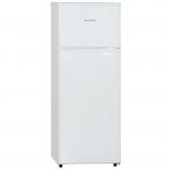 холодильник Shivaki TMR-1442W (с верхней морозильной камерой)