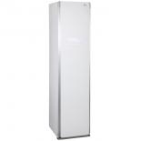 машина сушильная (для белья) LG S3WER паровой шкаф, белый