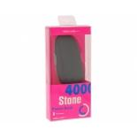 аксессуар для телефона Внешний аккумулятор Red Line R-4000 (4000 mAh), серый камень