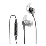 гарнитура для телефона Bose SoundTrue Ultra In-Ear Charcoal, черная