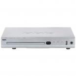 DVD-плеер BBK DVP035S, серебристый