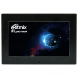 цифровая фоторамка Ritmix RDF-1003, черная