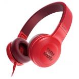 Гарнитура для телефона JBL E35 Red, красная, купить за 3 480руб.