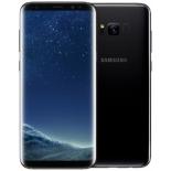 смартфон Samsung Galaxy S8+ SM-G955, черный бриллиант