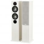 акустическая система Monitor Audio Bronze 5, белая