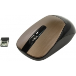 мышка Genius NX-7015 USB, коричневая