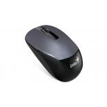 мышка Genius NX-7015 USB, серо-черная