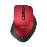 мышка Asus WT425, красная
