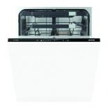 Посудомоечная машина Gorenje GV66260 (встраиваемая)