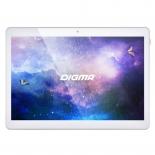планшет Digma Plane 9507M 3G 1Gb/8Gb, белый