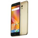 смартфон ZTE Blade V7 Lite 2/16Gb, золотистый